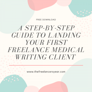 How To Become A High Income Freelance Medical Writer With No Experience