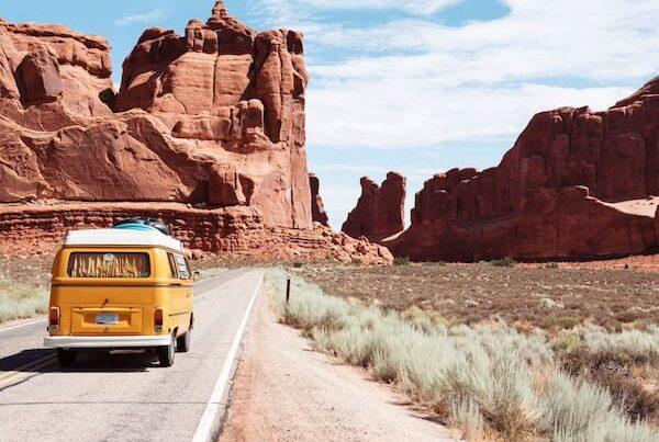 travel writing post COVID-19