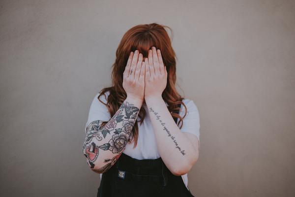 freelance writer rejection